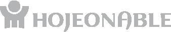 (주)호전에이블 로고